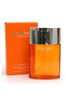 HAPPY FOR MEN EDT 100 ml.