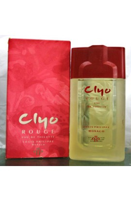 CLYO ROUGE EDT 200 ML.