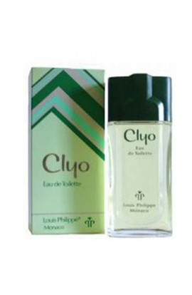 CLYO EDT 200 ml.