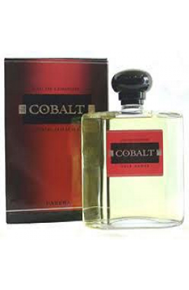 NECESSER COBALT POUR HOMME EDT 100 ML + AFTER SHAVE 100ML