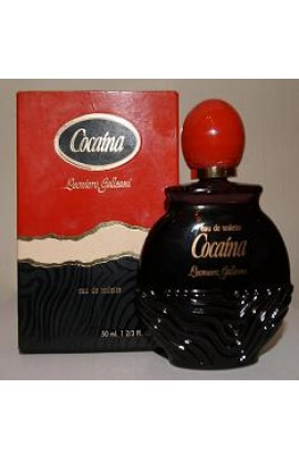 COCAINA EDT 200 ml.