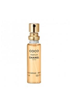 COCO EXTRACTO DE PERFUME   7.5 ML. RECARGA