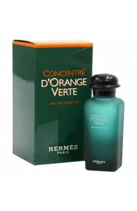 CONCENTRATE DE ORANGE VERTE EDT 100 ml.