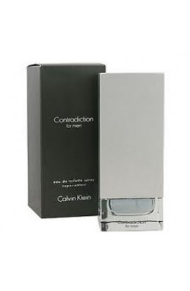*C.K.CONTRADICTION EDT 100 ml.