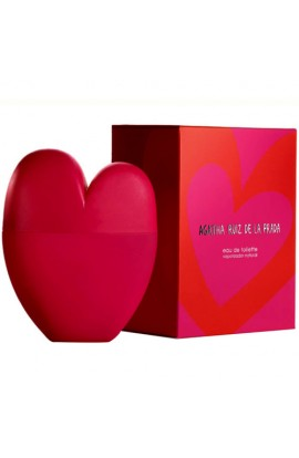 SET CORAZON EDT 50 ML. +COLGANTE