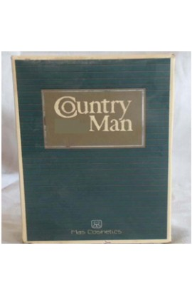 COUNTRY MAN AFHTER SHAVE 200 ML.