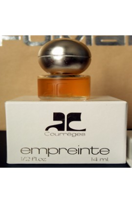 COUREGES EMPREINTER  PURO PERFUME 30 ML.