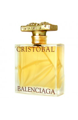 CRISTOBAL EDT 100 ml. S/TAPON