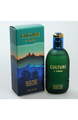 CULTURE EDT 50 ML.