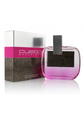 CUSTO  EDT 100 ml.