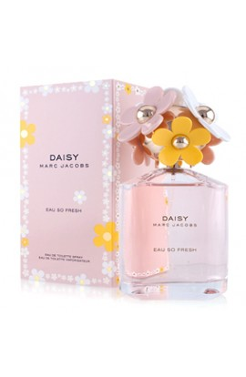 DAISY EAU SO FRESH EDT 125 ML.