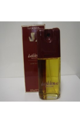 DAVID DEMAS EDT 75 ML.