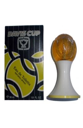 DAVIS CUP EDT 50 ML.