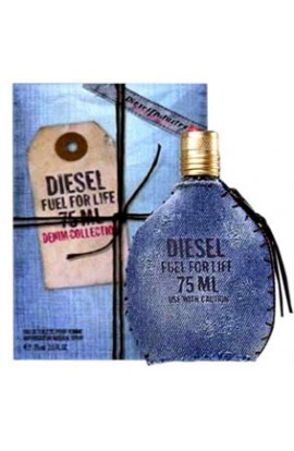 DENIM EDT. 75 ML.