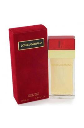 DOLCE GABBANA FEMME EDT 100 ml.