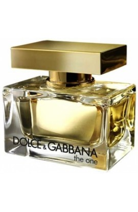 THE ONE EDP 75 ml.