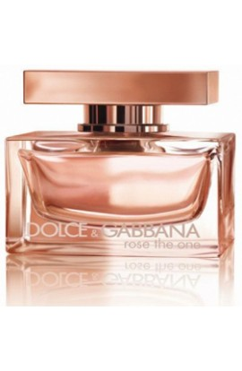 THE ONE ROSE EDP 75 ml.