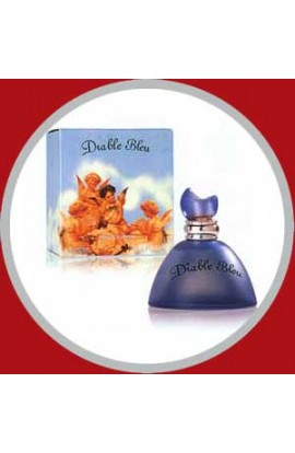 DIABLE BLEU EDT 100 ml.