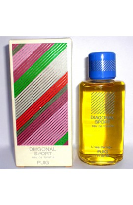 DIAGONAL SPORT EDT 200 ML.