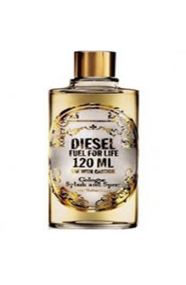 *DIESEL FUEL FOR LIFE EDT 120 ml.
