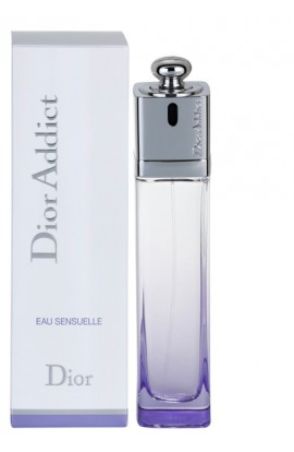 DIOR ADDICT EAU SENSUELLE EDT 100 ML.