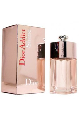 DIOR ADDICT SHINE EDT 100 ml.