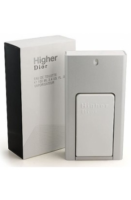 HIGHER EDT 100 ml.