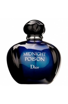 MIDNIGHT POISON 5 ml. MINI MUJER CON BOLSITA