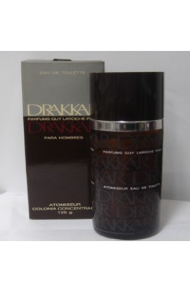 DRAKKAR EDT 125 ML.