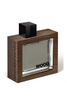 ROCKY MOUNTAIN WOOD EDT 100 ML