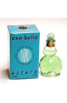 EAU BELLE  EDT 100 ml.