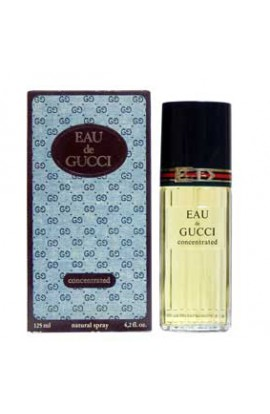 EAU DE GUCCI CONCENTREE EDT 30 ML.