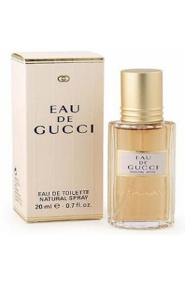 EAU DE GUCCI  EDT 100 ML.