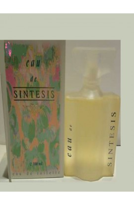 EAU DE SINTESIS EDT 100 ml.