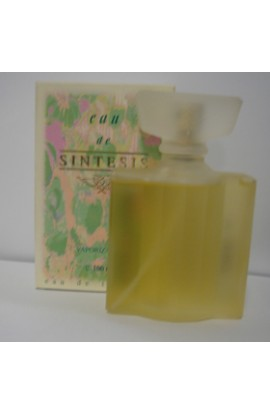 EAU DE SINTESIS EDT 50 ml.