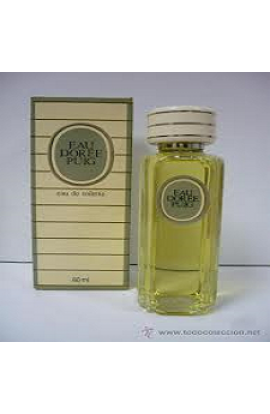EAU DOREE SET  EDT 60 ml.+ JABON DE MANOS