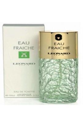 EAU FRAICHE DE LEONAR EDT 30 ml.