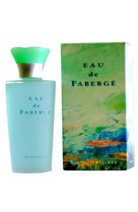 EAU DE FABERGE EDT 100 ml.