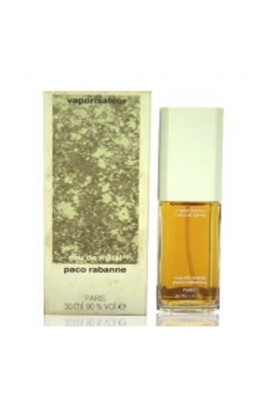 PACO RABANNE EAU DE METAL EDT 100 ML.(EXCLUSIVA)