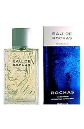 EAU ROCHAS MEN EDT 100 ML.