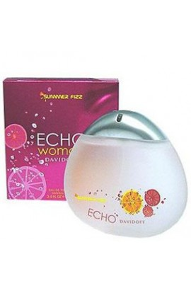 ECHO SUMMER FIZZ EDT 100 ml.