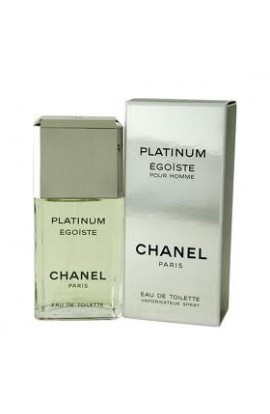 EGOIST PLATINUM EDT 100 ml.