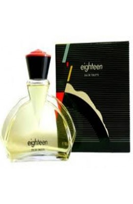 EIGHTEEN EDT 200 ml.