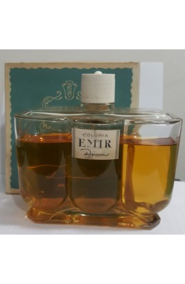 EMIR EDT 500 ml. CAJA DETERIORADA PERFUME EVAPORADO PARTE-COLECCIONISTAS