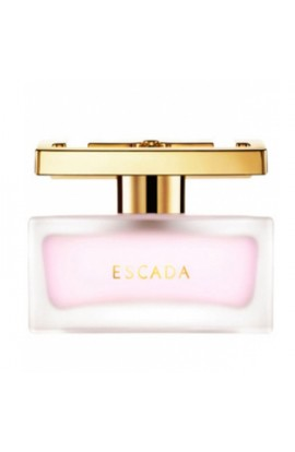 ESCADA ESPECIALLY  DELICATE NOTES EDT 75 ML.