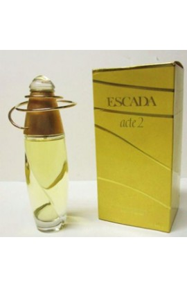 ESCADA ACTE 2 EDP 50 ML.