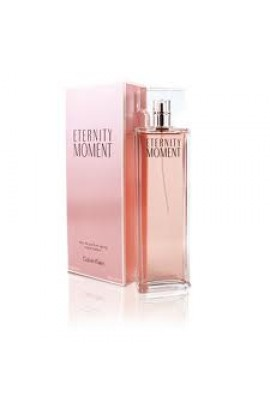 *ETERNITY MOMENT EDT 100 ML.