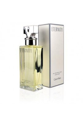 ETERNITY EDP 100 ml.