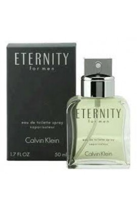 ETERNITY MEN EDT 100 ml.