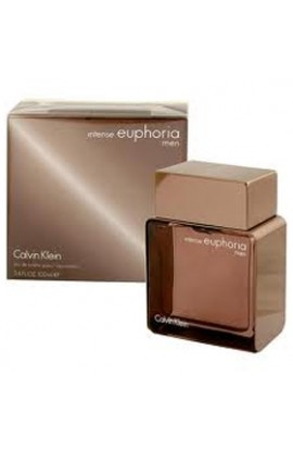 *C.K.EUPHORIA INTENSE EDT 100 ml.